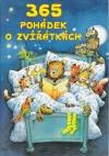 365 pohádek o zvířátkách na dobrou noc