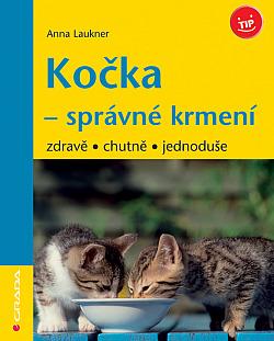 Kočka -  správné krmení