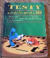 Testy z českého jazyka 2000