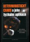 Deterministický chaos a jeho fyzikální aplikace obálka knihy