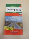 Automapa Česká republika