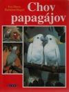 Chov papagájov