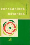 Zahradnická botanika