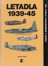 Letadla 1939–45: Stíhací a bombardovací letadla USA