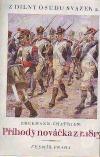 Příhody nováčka z r. 1813