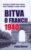 Bitva o Francii 1940
