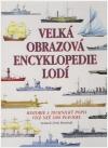 Velká obrázková encyklopedie Lodí
