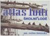 Atlas lodí - Školní plachetnice
