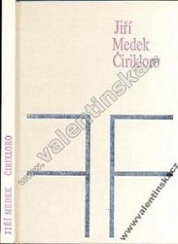 Čirikloro obálka knihy