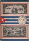 Kubánská platidla 1915-1981