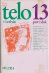 Telo v herbári - 13 poviedok