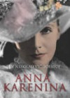 Anna Karenina obálka knihy