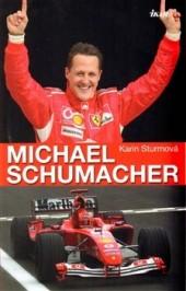 Michael Schumacher obálka knihy
