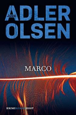 Marco obálka knihy