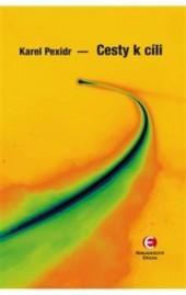 Cesty k cíli obálka knihy