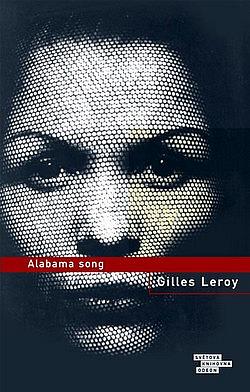 Alabama Song obálka knihy