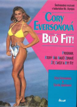 Buď fit! obálka knihy