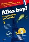 Allez hop! Francouzština pro každého – 1. díl
