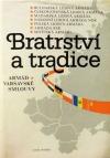 Bratrství a tradice armád Varšavské smlouvy