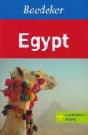 Baedeker Egypt - průvodce