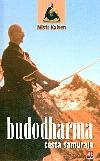 Budodharma: Cesta samuraje obálka knihy