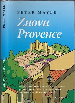 Navždy Provence! obálka knihy