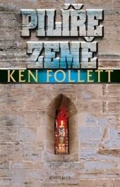 Pilíře země obálka knihy