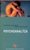 Psychoanalýza obálka knihy