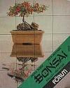 Bonsai - základy pěstování