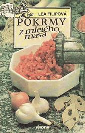 Pokrmy z mletého masa