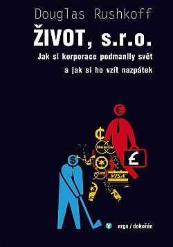 Život, s.r.o. obálka knihy
