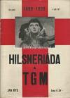 Hilsneriáda a TGM  - Ke čtyřicátému výročí vražd polenských