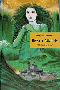 Dívka z Atlantidy