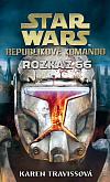 Star Wars: Rozkaz 66