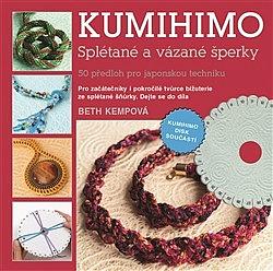 Kumihimo obálka knihy