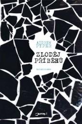 Andrew Pyper - Zloděj příběhů