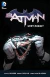 Batman: Smrt rodiny