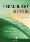 Pedagogický slovník
