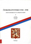 Československo 1918-1938 II.
