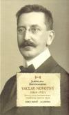 Václav Novotný – Život a dílo univerzitního profesora českých dějin