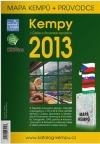 Kempy v České a Slovenské republice 2013