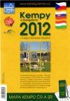 Kempy a bungalovy 2012 v České a Slovenské republice