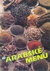 Arabské menu