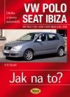 Údržba a opravy automobilů VW Polo, Seat Ibiza/Cordoba