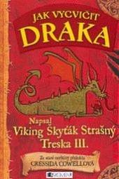 Jak vycvičit draka obálka knihy
