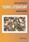 Teorie literatury netradičně