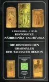 Historické náhrobníky Tachovska