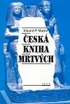 Česká kniha mrtvých obálka knihy