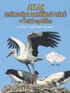 Atlas hnízdního rozšíření ptáků v České republice : 2001-2003
