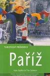 Paříž - turistický průvodce